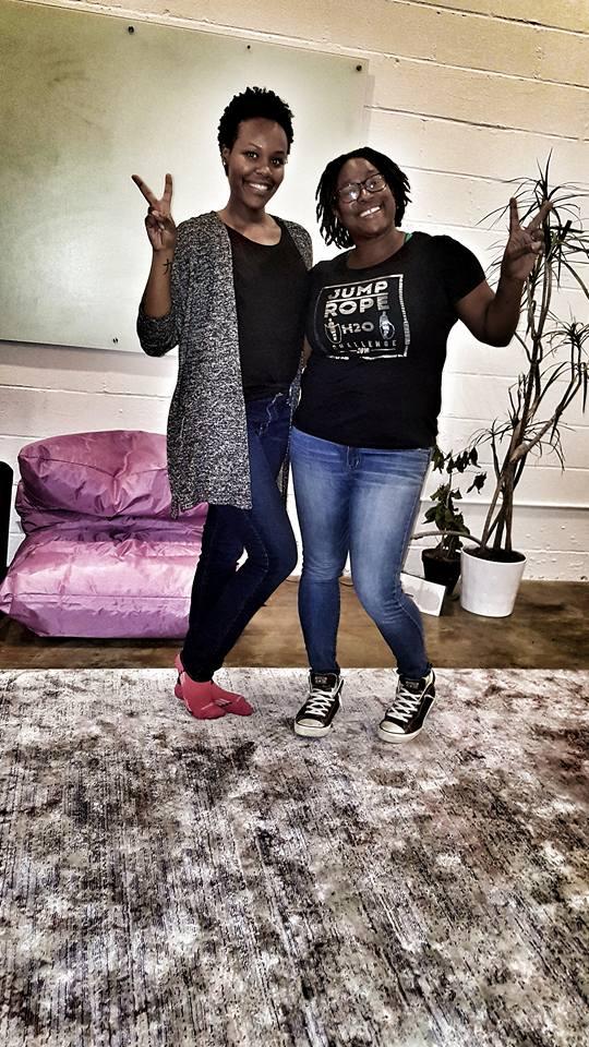 Shanna and Me